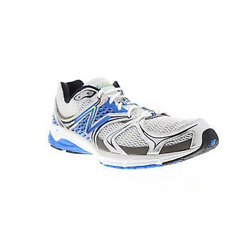 New Balance 940V2  Mens White Narrow B Mesh Athletic Running Shoes