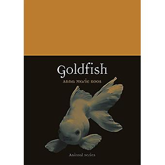 Goldfish by Anna-Marie Roos - 9781789141351 Book