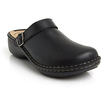 Batz MIRA 5-Zones Handmade High Quality Leather Slip-on Womens Clogs