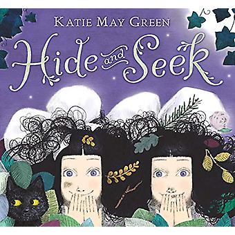 Hide and Seek by Katie May Green - 9781406369120 Book