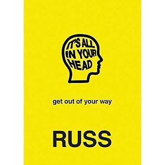 IT-apos;S ALL IN YOUR HEAD par Russ - 9780062962430 Livre