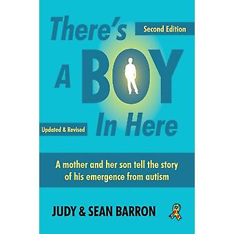 Theres A Boy In Here by Sean Barron & Judy Barron