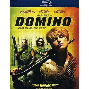 Domino [BLU-RAY] USA import
