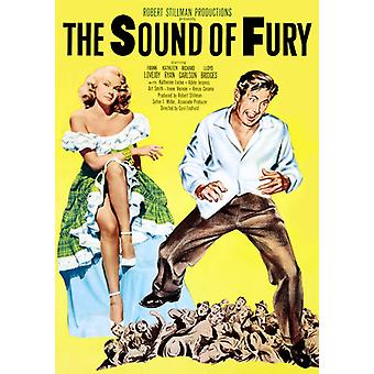 Sound of Fury [DVD] USA import