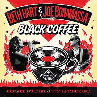 Hart, Beth / Bonamassa, Joe - Black Coffee [Vinyl] USA import