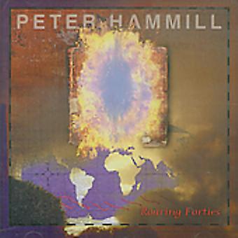 Peter Hammill - Roaring Forties [CD] USA import