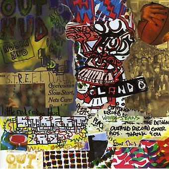 Out Hud - S.T.R.E.E.T. D.a.D. [CD] USA import