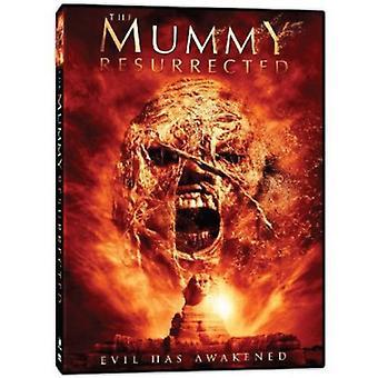 Mummy: Resurrected [DVD] USA import