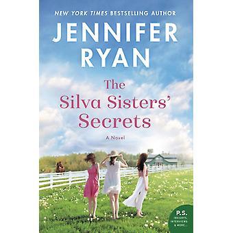 Sisters and Secrets A Novel de Jennifer Ryan