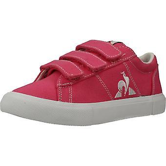 Le Coq Sportif Shoes Verdon Plus Ps Color Honey
