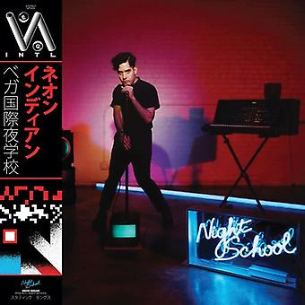 Neon Indian - Vega Intl. Night School [CD] USA import