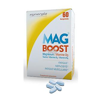 Mag® Boost cps 60 tablets