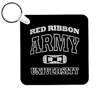 RR University Dragon Ball Z Keyring