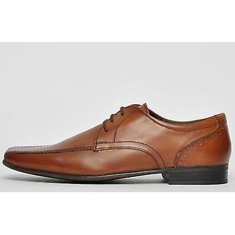 Ikon Classic Fraser Leather Tan