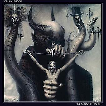 To Mega Therion [CD] USA import