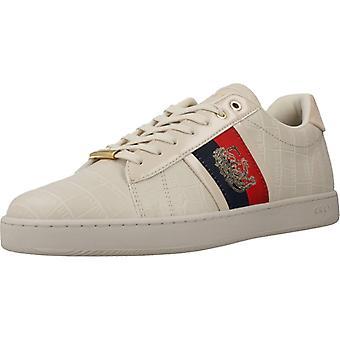 Cruyff Sport / Sylva Semi Color Cream Sneakers