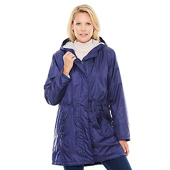 Chums Water Resistant Fleece Lined Jacket