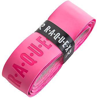 Pink Racquet Grip