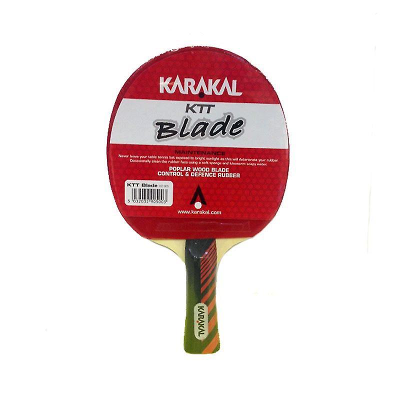Blade Table Tennis Bat