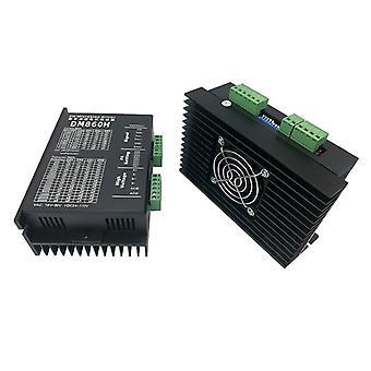 Schrittmotortreiber - Dm860h Microstep Brushless, Dc Motor Shell Für 57/86,
