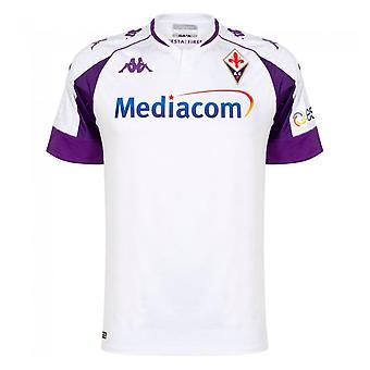 2020-2021 Fiorentina Away Shirt