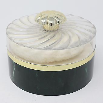 Revlon Luna Goccia Polvere Come Mostrato 5oz / Vintage