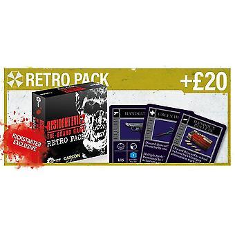 Resident Evil 2: Retro Pack Expansion
