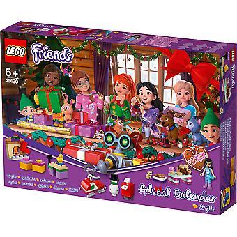Lego Friends Advent Calendar 2020 (41420)
