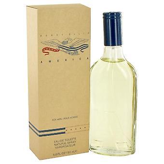 America eau de toilette spray di Perry ellis 416819 150 ml