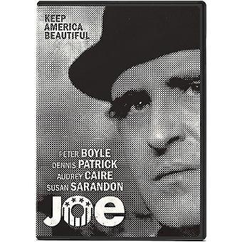 Joe [DVD] USA import