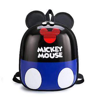 Disney Minnie Mouse 's Cartoons Tasche, Mickey Mouse Muster Rucksack Schultasche