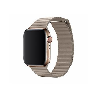 Apple Watch 42/44MM Strap - Artificial Leather