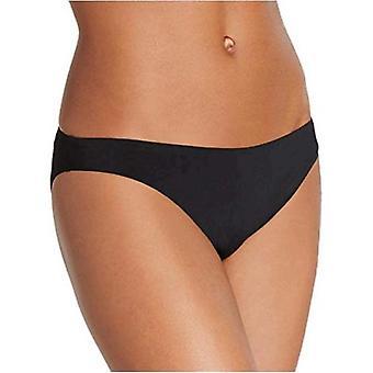 شريط 3 Women & apos;s ملابس السباحة العلامة التجارية الأساسية المواد الصلبة صفيق هيبستر بانت بيكيني القاع, B ...