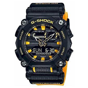 カシオプレミアム腕時計 メンズGショックGA-900A-1A9ER