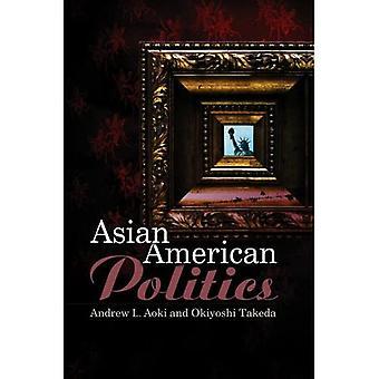 Aziatische Amerikaanse politiek
