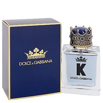 K av Dolce & Gabbana av Dolce & Gabbana EDT Spray 50ml