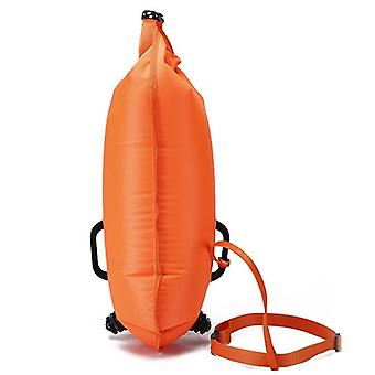Outdoor Swimming Buoy-multifunction Drift Bag