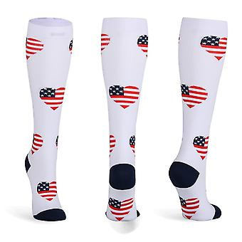 Compression Graduated Athletic & Medical Sock