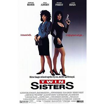 Twin Sisters Movie Poster (11 x 17)