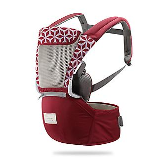 Baby Hipseat Baby Carrier Infant Kid Sling Baby Wrap Carrier for Baby Travel 0-36 Months  Ergonomic