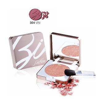 Defense Color Pretty Touch Blusher Compact 304 Wine 5 g