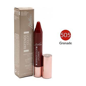 Försvar Färg Liplumiere 505 Granatäpple Röd 1 enhet