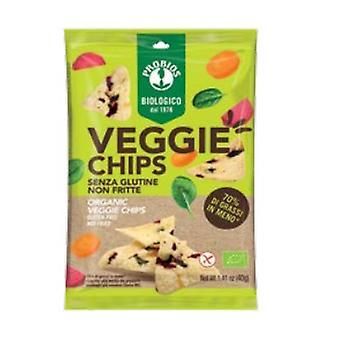 Veggie Chips 40 g