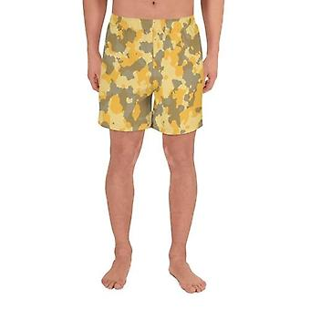 Atletisk Shorts Camo