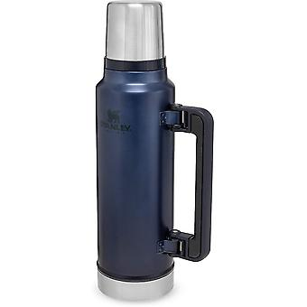 Stanley Legendary Classic Vacuum Bottle 1.4L - Hammertone Green