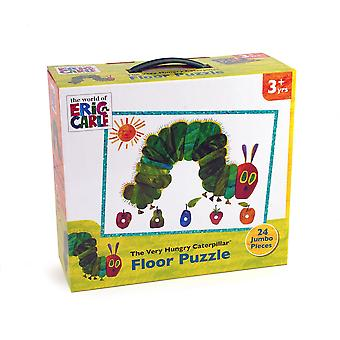 University Games Very Hungry Caterpillar 24pc Floor Puzzle