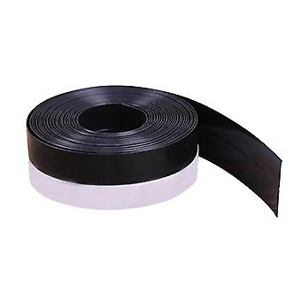 Silicone Self Adhesive - Sound Proofing Window Seal Door Strip