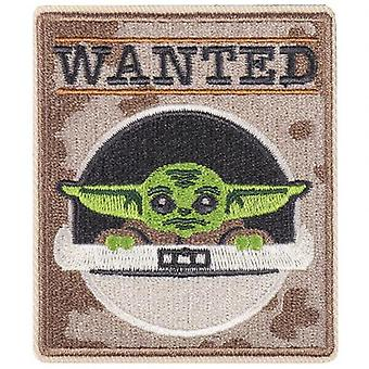 Star Wars: The Mandalorian Patch The Child