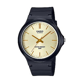 Herrklocka Casio Mw-240-9e3vef - Svart R sinus armband