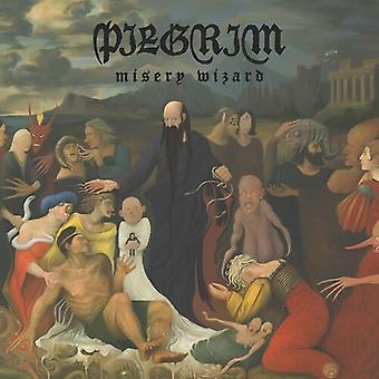 Pilgrim - Misery Wizard [Vinyl] USA import